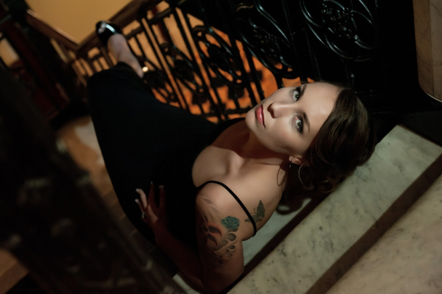 Chicago Boudoir Photography