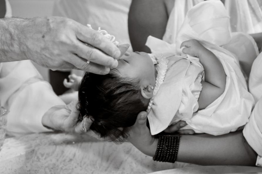 Chicago Baptism Photography